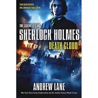 Death Cloud by Andrew Lane - 9780312563714 Book