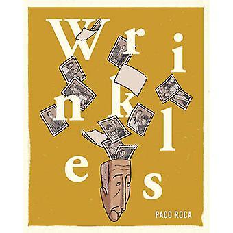 Wrinkles by Paco Roca - 9781606999325 Book