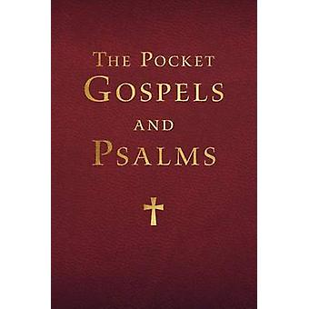 The Pocket Gospels and Psalms by Our Sunday Visitor - 9781612789675 B