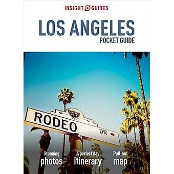 Insight Pocket Guides - Los Angeles by Insight Guides - Donna Dailey -