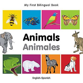 My First Bilingual Book - Animals by Milet Publishing - 9781840596205