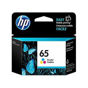 HP 65 Tri kleur inkt