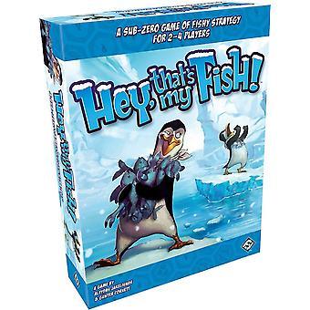 Hey That es My Fish Board Game