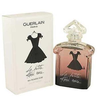 La Petite Robe Noire Ma Premiere Robe By Guerlain Eau De Parfum Spray 3.4 Oz (women) V728-537868