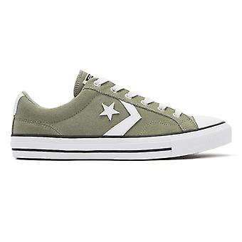 Converse Star Player Mens Jade Stone / White Ox Trainers
