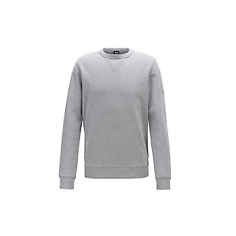 Hugo Boss Casual Hugo Boss Walkup Sweatshirt