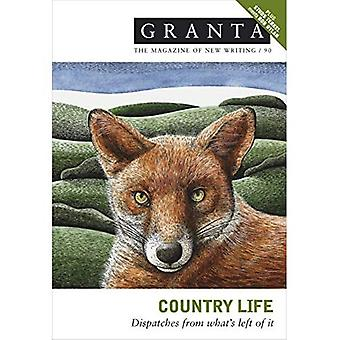 Granta 90: Country Life - Dispatches from What's Left of it