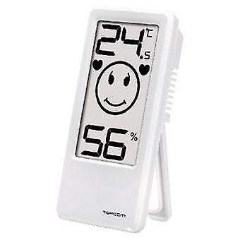 TopCom Hygrometer-Thermometer Indoor TopCom TH4675