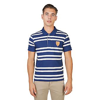 Oxford University-ORIEL-RUGBY-MM polo shirt