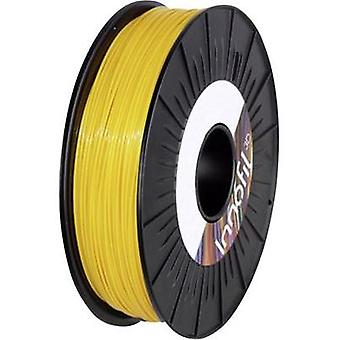 Filament Innofil 3D ABS-0106A075 ABS plastic 1.75 mm Yellow 750 g
