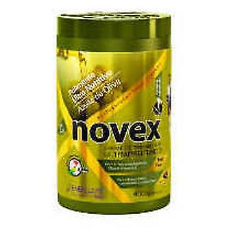 Novex Olive Oil Deep Conditioner Treatment 400G