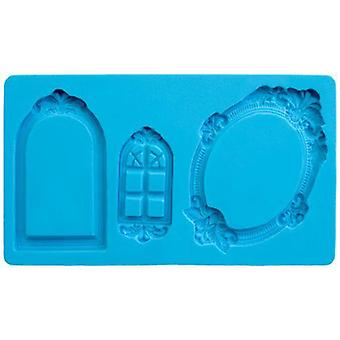 Ibili 3D mold Marcos (Kitchen , Bakery , Molds)