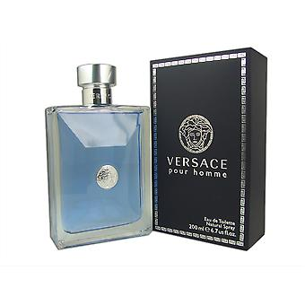 Versace for Men 6.7 oz EDT Spray