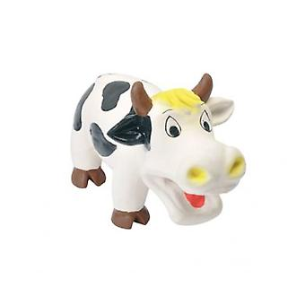 Camon Latex cow 30 cm (Dogs , Toys & Sport , In latex)