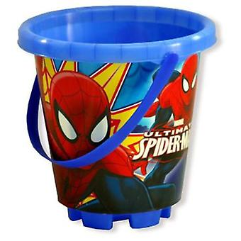 Mondo Cube Castillo Spiderman