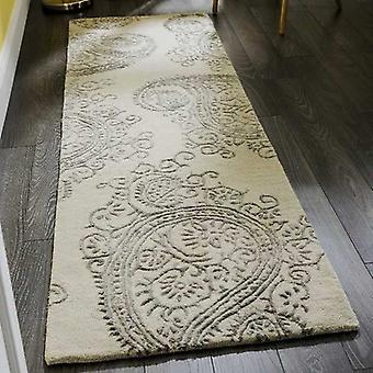 Rugs - Mayfair - Park In Grey & Beige