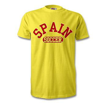 Spain Soccer Kids T-Shirt