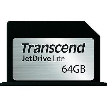 Transcend TS64GJDL330 64GB Pro-Elite Series High-Speed SDHC Card 95MB/s