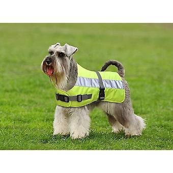 Flecta Hej Vis hund jakke 51cm (20