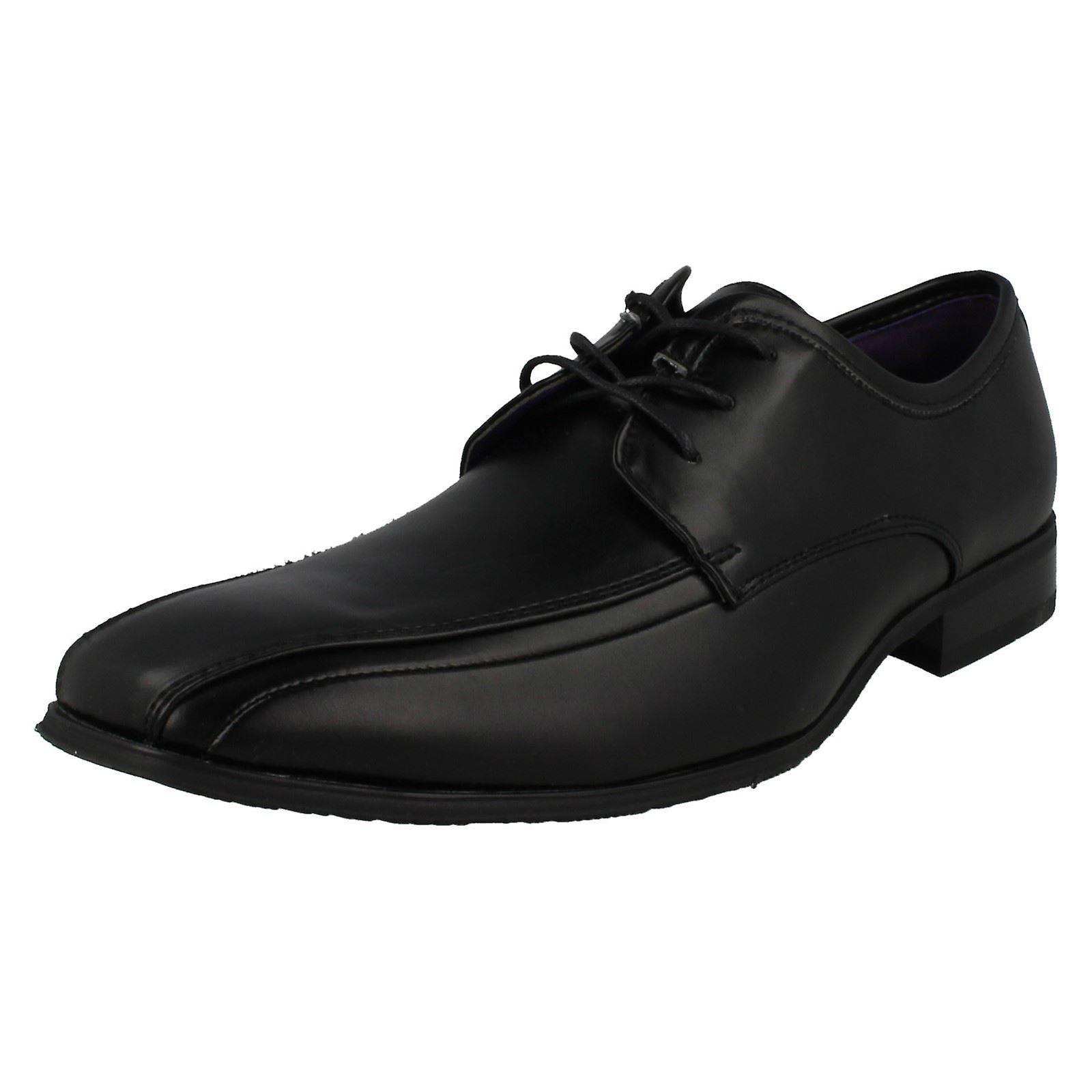 Mens Maverick elegante Schuhe A2072