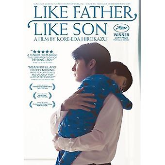 Like Father Like Son [DVD] USA import