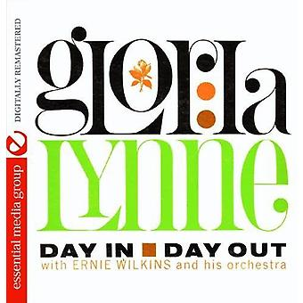 Gloria Lynne - giorno in importazione USA Day Out [CD]