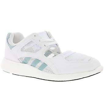 adidas originals equipment racing 91/16 W boost women's running shoes white BA7570