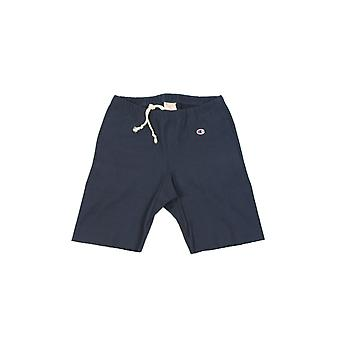 Champion svett Shorts (Navy)