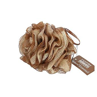 Hydrea Chocolate & Cream Bath Scrunchie 55g