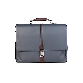 Piquadro Briefcases Men Blue