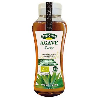 Naturgreen Syrup agave Bio 900 ml (Diet , Sweeteners)