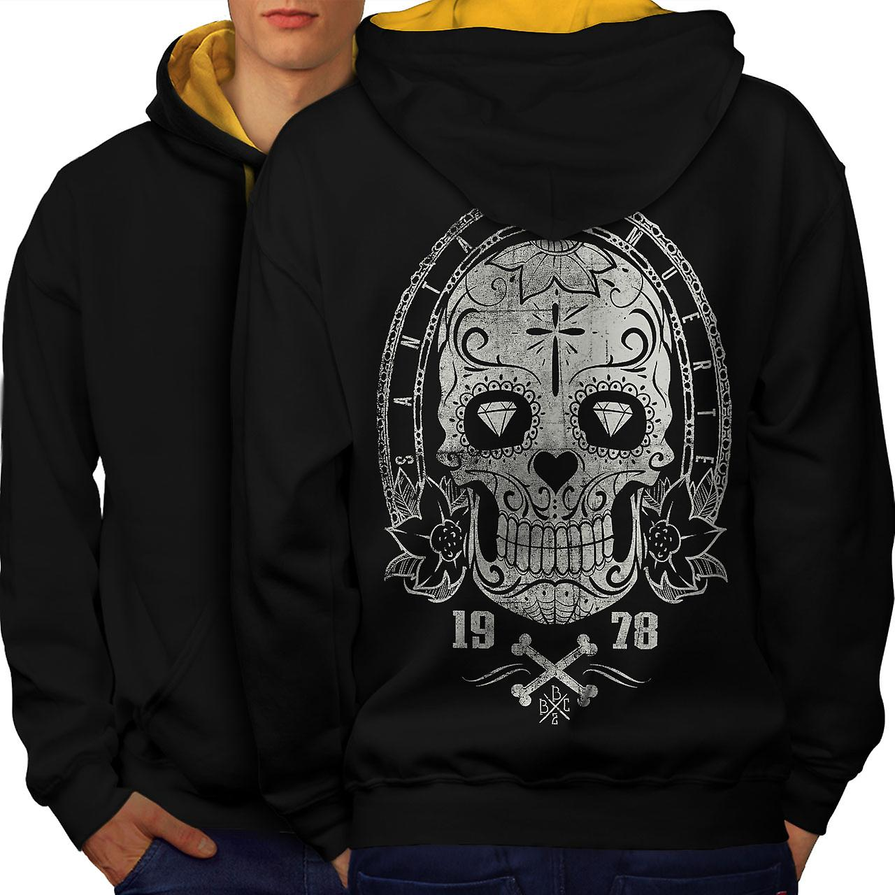 Opinion Hoodie with cross on back Hot porn pictures