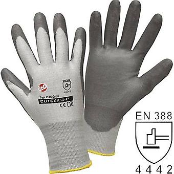 Polyethylene Cut-proof glove Size (gloves): 10, XL EN 388 CAT I