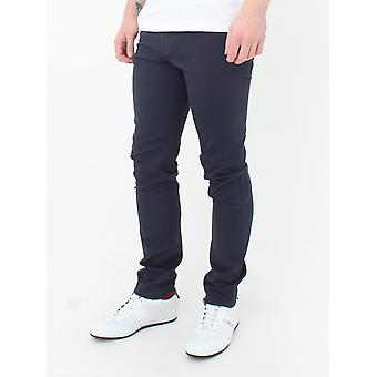 BOSS Athleisure Lester 20 Trousers - Navy