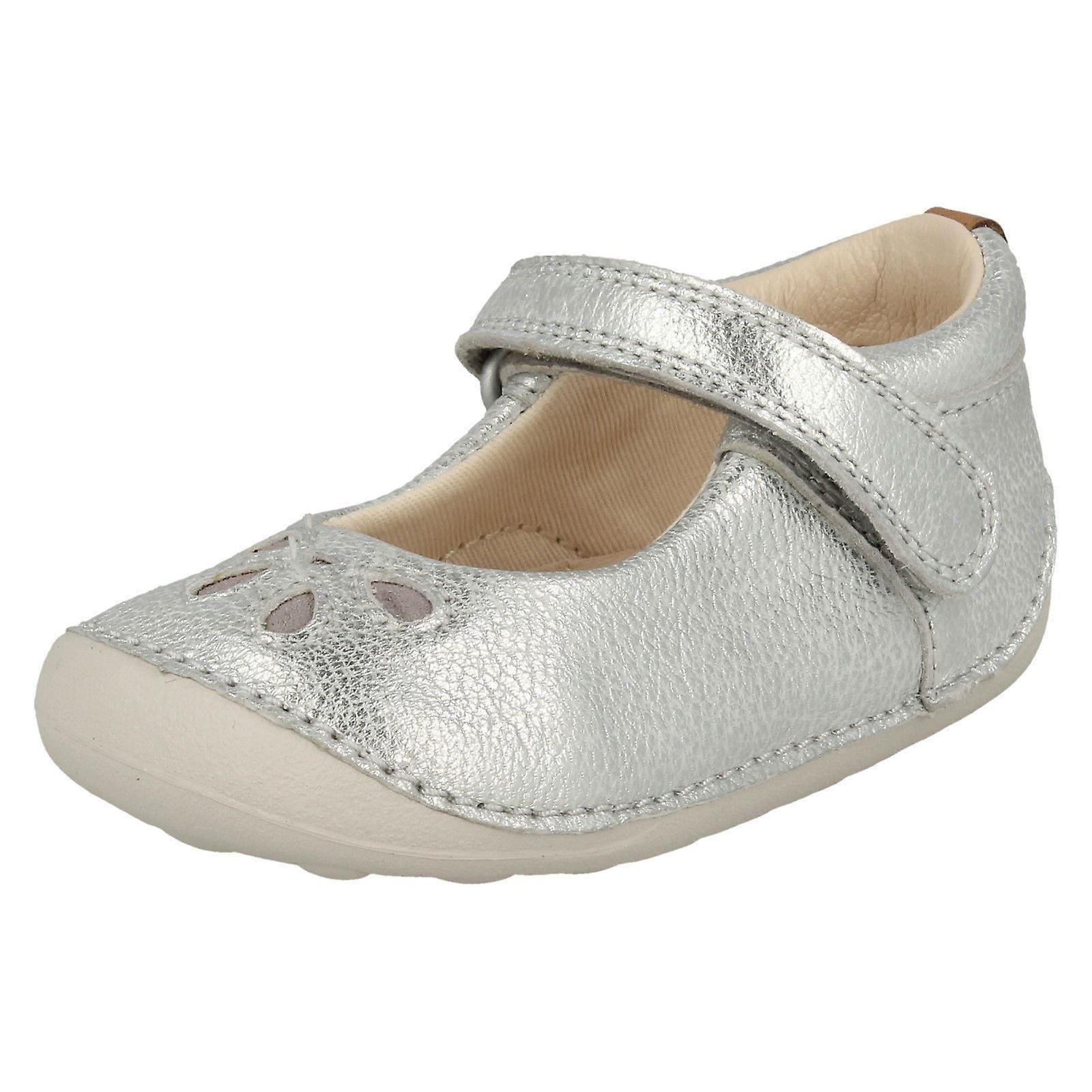 Mädchen wunderschöne Pre Walker Schuhe kleine Eden