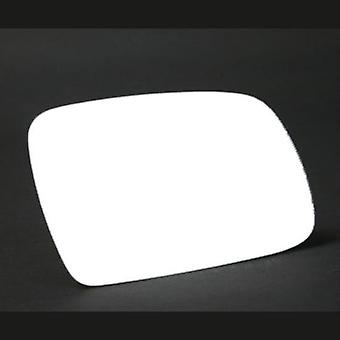 Right Stick-On Mirror Glass Easy to Fit For PEUGEOT 307 2000-2007