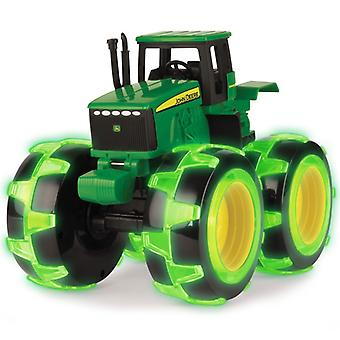Tomy John Deere Monster With Light