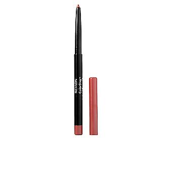 Revlon Colorstay Lip Liner Mauve 0.28gr Womens New Sealed Boxed