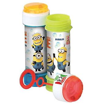 Dulcop Pompas Minions 60 Ml (Babies and Children , Toys , Others)