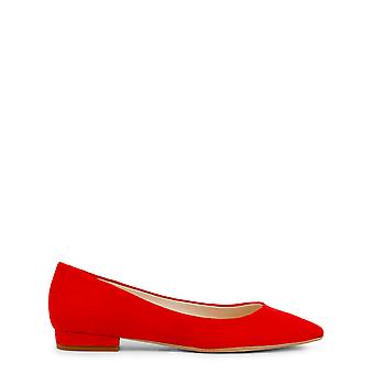 Made in Italia Women Ballet flats Red