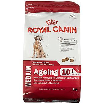 Royal Canin hond voedsel Medium vergrijzing 10 + 3kg