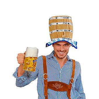 Piwa Keg kapelusz