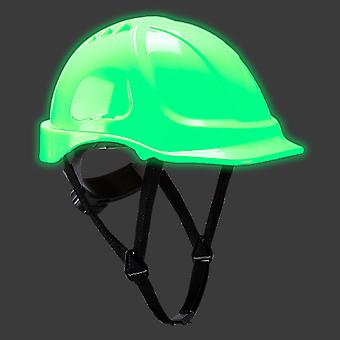 RSU - Endurance Glowtex Glow-In-The-Dark casco di sicurezza