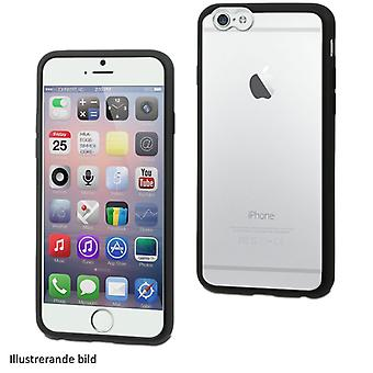 Muvit Crystal Bump Cover iPhone 7 Pl