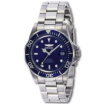 Invicta Mens Pro Diver Collection Automatic Watch 9094