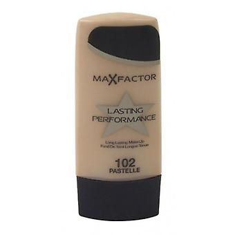 Max Factor Max Factor duurzame prestaties Make-Up-Pastelle 102