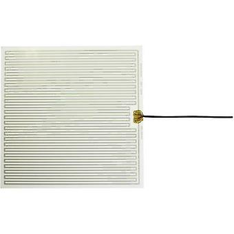Thermo Polyester Heating foil self-adhesive 230 V AC 150 W IP rating IPX4 (L x W) 300 mm x 300 mm