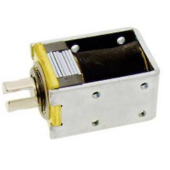 Solenoid attracting 0.1 N 90 N 12 Vdc 4 W