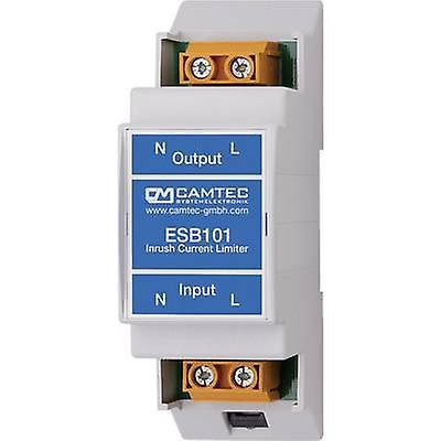 3041081002 Camtec marche actuelle ⅓ du limiteur 16 - 440 Hz