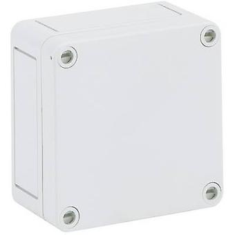 Spelsberg TK PS 99-6 Montagebeugel 94 x 94 x 57 polystyreen (EPS) grijs-wit (RAL 7035) 1 PC (s)